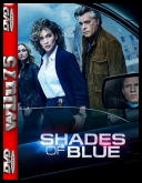 Uwikłana - Shades of Blue [S02E11] [480p] [WEB-DL] [DD2.0] [XviD-Ralf] [Lektor PL]