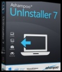 Ashampoo UnInstaller 7 00 00 [PL] [Crack] [RaR] [PairetBoy] rar