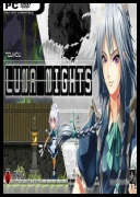 Touhou Luna Nights *2018* [MULTi4-ENG] [ALI213] [RAR-EXE]