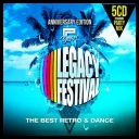 VA  5 Years Legacy Festiva:l Anniversary Edition [The Best Retro &amp Dance 5CD] [2018] MP3 [320 kbps]