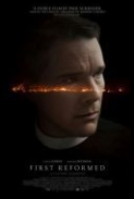 First Reformed [2017] [BluRay] [720p] [DTS] [x264 MTeam] [Napisy PL]
