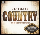 VA  Ultimate Country  4 CD [2015] [FLAC] [TFM]