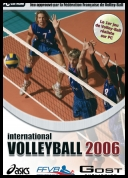 International Volleyball 2006 (PL) PC CD