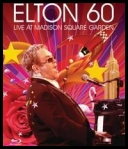 Elton John 60: Live at Madison Square Garden