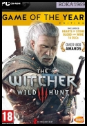 The Witcher 3: Wild Hunt Game of The Year Edition [v.1.31+18 DLC] *2015* [MULTI-PL] [RePack ROKA1969] [EXE] torrent