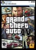 GTA 4 ISO ENG w13 easy share