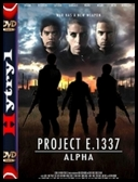 Żołnierz ALPHA 1337 - Project E.1337: ALPHA (2018) [720p] [XviD] [AC-3] [Lektor PL] [H1] torrent