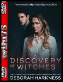 Księga czarownic - A Discovery of Witches [S01E01] [480p] [HDTV] [DD2.0] [XviD-Ralf] [Lektor PL] torrent