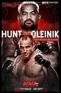 UFC Fight Night 136 Prelims [720p] [WEB-DL] [H264 Fight-BB] [ENG]
