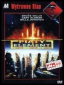 Piąty element - Fifth Element *1997* [DVDRip] [Xvid] [Lektor PL] [Vega]