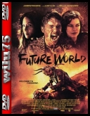 Martwy świat - Future World *2018* [BRRip] [XviD-KRT] [Napisy PL]