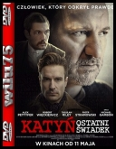 Katyń – Ostatni świadek - The Last Witness *2018* [BDRip] [XviD-KiT] [Lektor PL]