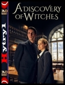 Księga czarownic - A Discovery of Witches (2018) [S01E01-02] [480p] [XviD] [AC3-Ralf] [Lektor PL] [H1]