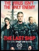Ostatni okręt / The Last Ship [2014] [Sezon 2] [480p] [WEB DL] [XviD] [AC3 Ralf] [Lektor PL]