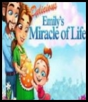 Delicious  Emilys Miracle of Life 2017 [MULTI PL] [CoolGames] [EXE]