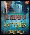 The Keeper of Antiques 3 The Last Will Collectors Edition 2017 [ENG] [CoolGames] [EXE]