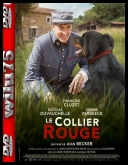 Czerwona obroża - The Red Collar - Le collier rouge *2018* [BDRip] [XviD-KiT] [Lektor PL]