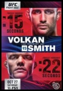 UFC FIGHT NIGHT 138 EARLY PRELIMS [720P] [WEB DL] [H264 FIGHT BB] [ENG]