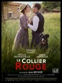 Czerwona obroża / The Red Collar / Le collier rouge [2018] [720p] [BDRip] [XviD] [AC3 KLiO] [Lektor PL]