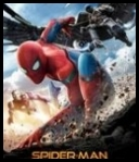 Spider Man: Homecoming 2017 [1080p BluRay x264 SPARKS] [ENG]