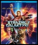 Strażnicy Galaktyki vol 2 / Guardians of the Galaxy Vol 2 [2017] [MULTi] [1080p BluRay x264 DTS AC3 DENDA] [Dubbing i Napisy PL]