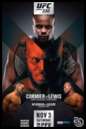 UFC 230 EARLY PRELIMS [HDTV] [X264 STAR] [ENG]