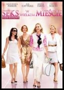 Sex w wielkim mieście - Sex and the City *2008* [DVDRip] [RMVB] [Lektor PL]