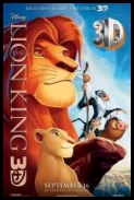 KRÓL LEW 3D  THE LION KING 3D 1994 [MINIHD] [1080P BLURAY X264 HOU AC3 LEON 345] [DUBBING PL]