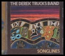 THE DEREK TRUCKS BAND  SONGLINES [2006/2017] [WMA]