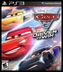 Cars 3: Driven to Win (2017) [MULTi5-ENG] [PS3] [USA] [Repack] [PKG]