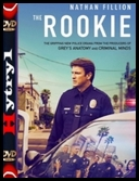 Rekrut - The Rookie (2018) [S01E01] [480p] [HDTV] [XViD] [AC3-H1] [Lektor PL]