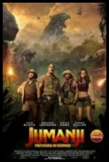 Jumanji: Przygoda w Dzungli / Jumanji: Welcome to the Jungle 2017  [1080p] [2D/3D BluRay]  [x264.DTS-HD.MA.5.1.AC3.DD 5.1-FGT] [MULTI] [Dubbing & Napisy PL]