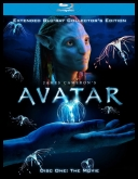 AVATAR EXTENDED COLLECTOR\'S EDITION (2009) [1080p] [BRRIP]  [X264] [NAPISY PL]