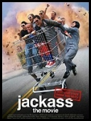 Jackass The Movie DvDrip Divx