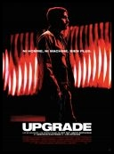 Upgrade [2018] [480p] [BRRip] [XviD] [AC3 MORS] [Lektor PL]