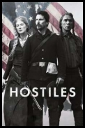 Hostiles (2017) [WEB-DL] [XviD] [AC3-FGT] [ENG]