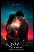 Roswell, New Mexico - Roswell, w Nowym Meksyku [S01e01] [720p] [HDTV] [x265-MiNX] [ENG]
