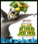 Niech żyje Król Julian  All Hail King Julien [2014 2015] [SO1 COMPLETE] [480p] [DVBRiP AAC x264] [Dubbing PL]