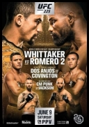 UFC 225 Early Prelims [WEB-DL] [H264 Fight-BB] [ENG]