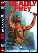 Żywy cel - Deadly Pre (1987) [480p] [BRRip] [XviD] [AC3-H1] [Lektor PL]