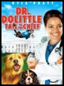 Dr. Dolittle: Tail To The Chief *2008* [DVDRip.XviD]
