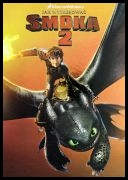 Jak wytresować smoka 2  How to Train Your Dragon 2 [2014] [1080p] [BRRip] [x264] [AC3] [Dubbing PL]