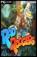 Rad Rodgers Radical Edition [v.1.4.6] *2018* [MULTI-PL] [REPACK ROKA1969] [EXE]