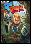 Rad Rodgers - Radical Edition (2019) [MULTi11-PL] [CODEX] [DVD5] [ISO]