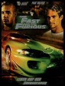 Szybcy i wściekli - The Fast and the Furious 2001 [HDTV.XviD][Lektor PL]