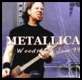 Metallica - Woodstock Jam 99 (Bootleg) (1999) [mp3@128]