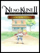 Ni no Kuni II: Revenant Kingdom - The Tale of a Timeless Tome (2019) [MULTi7-ENG] [CODEX] [DVD9] [ISO]