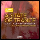 VA - A State Of Trance Top: 20 March 2019 (Selected By Armin Van Buuren) - (Miami Edition) - (Extended Versions) (2019) [mp3320kbps]