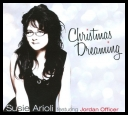 Susie Arioli - Christmas Dreaming (2010) Spectra Musique [FLAC]