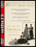 Faworyta - The Favourite *2018* [720p] [BluRay] [AC3] [x264-KiT] [Lektor PL]